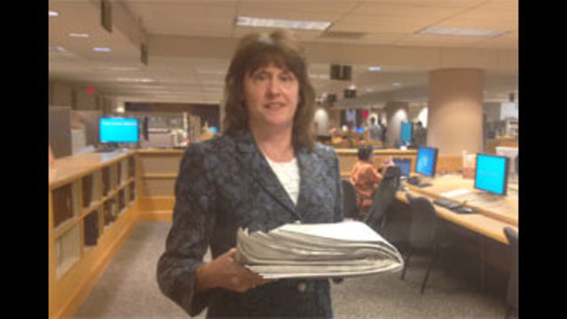 I-Team: Taxpayers Foot the Printing Bill for Assessment Roll