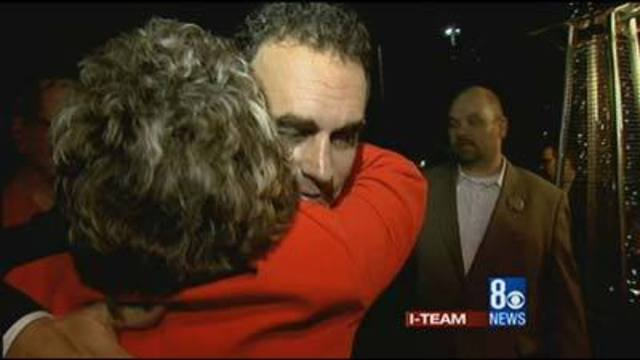Tarkanian Wins GOP Congressional Primary