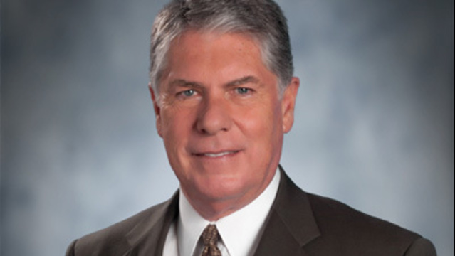 Gary Waddell to Retire from 8 News NOW