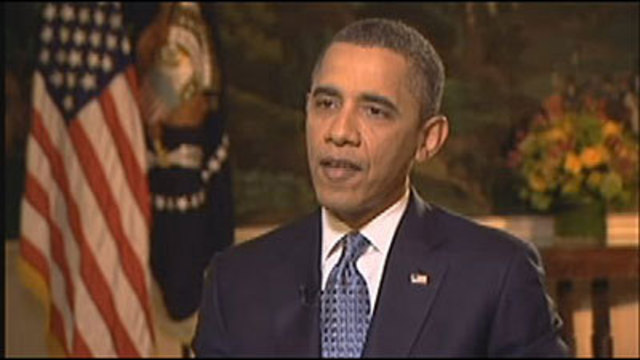 Obama to Address VFW Convention in Reno July 23