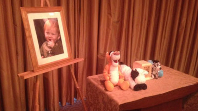 Boy Killed in Trailer Fire Laid to Rest