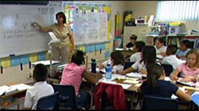Kids Count Report Ranks Nevada Last in Education