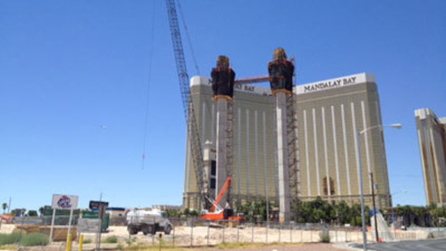 Caesars Gets Permit For World's Tallest Wheel