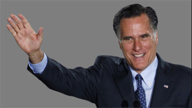 In Poland, Romney Gets Endorsed by Lech Walesa