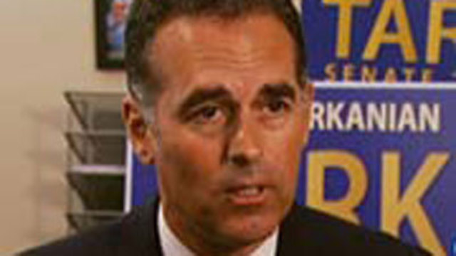 I-Team: Tarkanian Says 'Pretend We're Black' was 'Inarticulate'