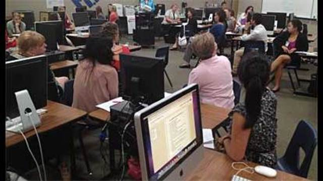 CCSD Prepares 300 New Teachers for School Year