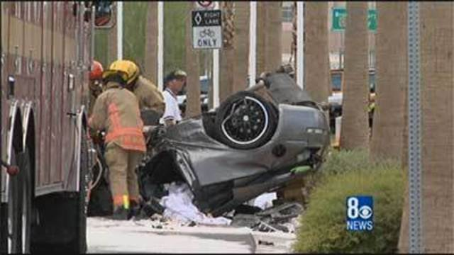 Police: Street Racing Resulted in Double Fatal
