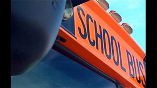 Delays, Confusion on Some School Bus Routes
