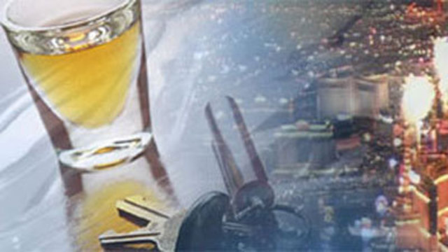 19 Drivers Arrested in Hend. Over Labor Day For DUI