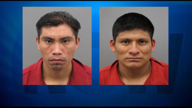 Men in Hend. Kidnapping Case on Immigration Hold