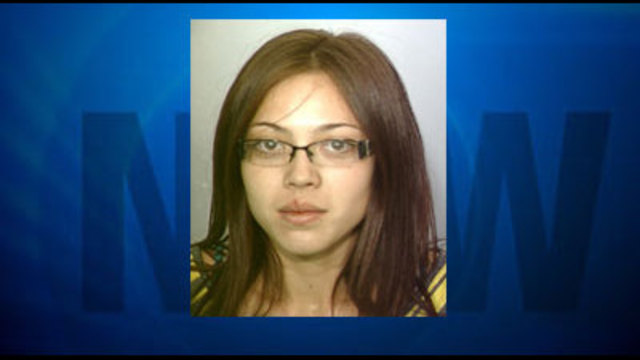 Woman Arrested in Cell Phone Theft Rings