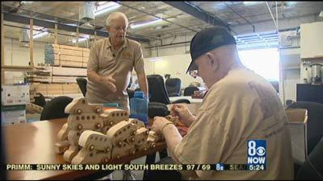 Acts of Kindness: Rex Doty
