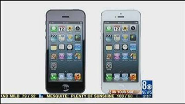 iPhone 5 Debuts, But Phone's Speed in Question