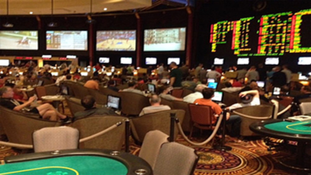 NFL Lockout Creates Expensive Call for Bettors