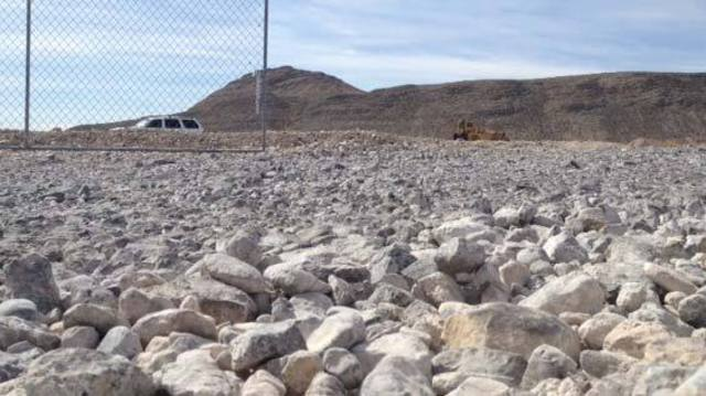 Water Park in Southwest Part of Las Vegas Back on Track