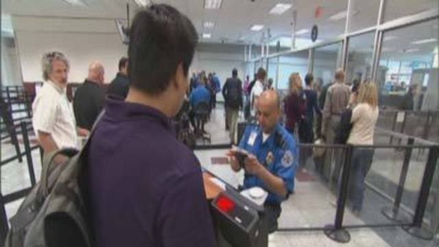 Passengers May Be Eligible for TSA Fee Refund