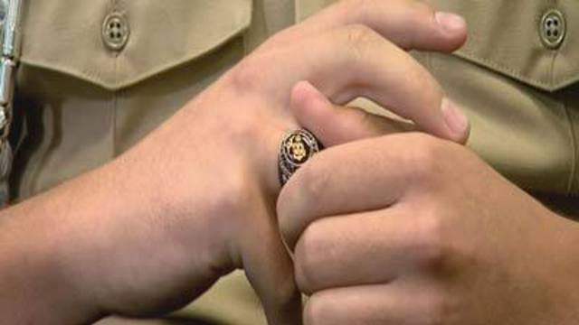 Owner of Lost Ring Found