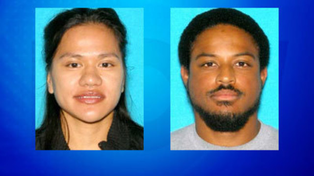 Homicide Detectives Searching for Missing Couple