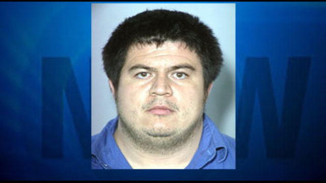 Man Extradited to Vegas in Cold Case Murder