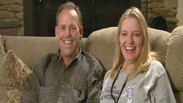 Acts of Kindness: Tonya and Mike Veach