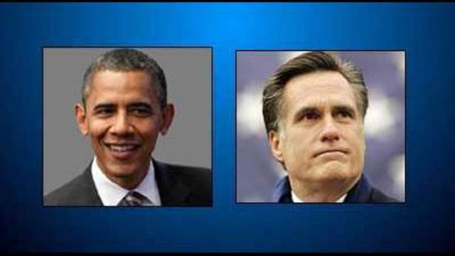 8 News NOW/LVRJ Poll: Obama Extends Lead in Nevada