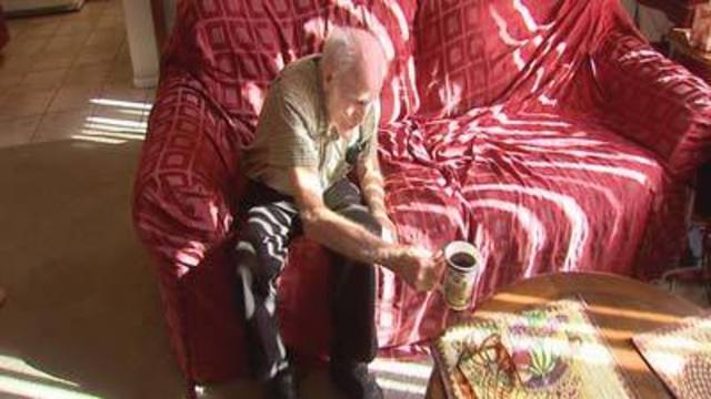 Elderly Man Scammed Out of $75,000