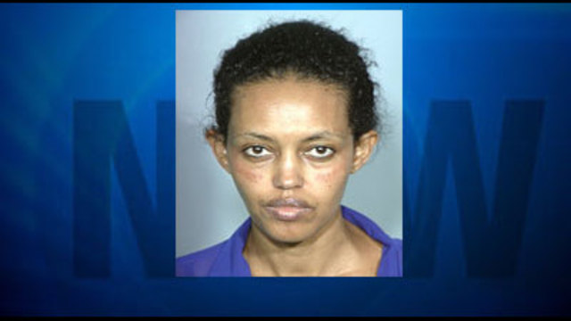 Woman Charged With Murder in 1-Year-Old's Death