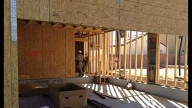 Signs of Hope in Local Construction Industry