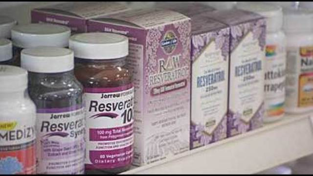 I-Team: Big Pharma Standing in Way of Natural Drug