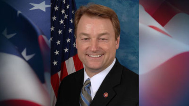 GOP's Heller Beats Berkley for Nevada Senate Seat