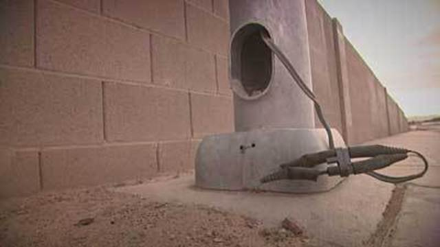 I-Team: Lights Out in North Las Vegas