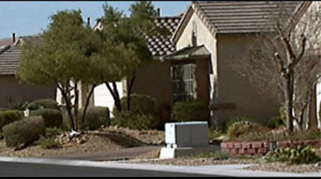 I-Team: Banks Almost Through Helping Nevada Homeowners