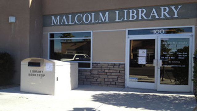 Henderson Library Patrons Disappointed by Plans to Close