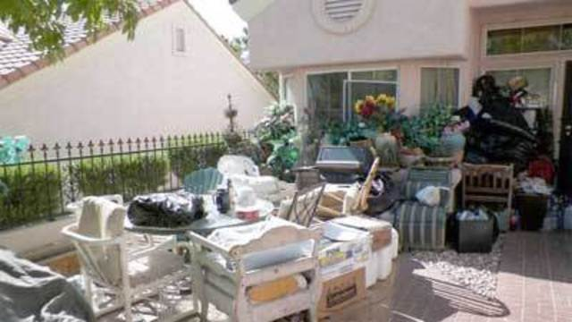 Man Fined $95K in Sun City Hoarding Case