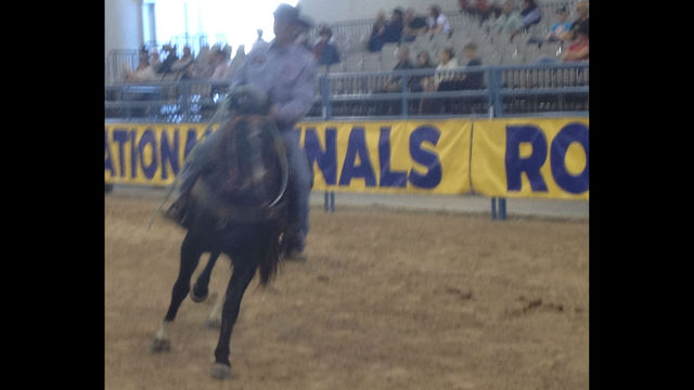 Rodeo Finals Give Vegas Busy Weekend