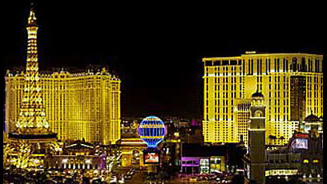 Researcher: Gambling Industry to Trail US Recovery