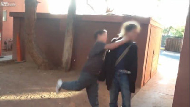 Videos Catching Bullies Red-Handed