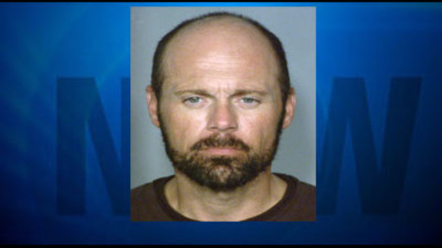 Man Arrested in Alleged Murder-for-Hire Plot