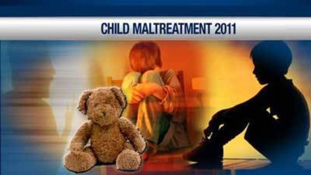 Report: NV Child Abuse Deaths Above National Average
