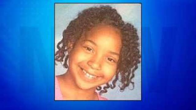 Body Found Thursday ID'd as Missing Girl