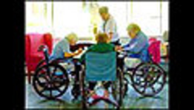 Nursing Home Resources Available Online
