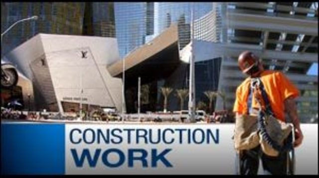 Contractor Files Lawsuits Against MGM Mirage