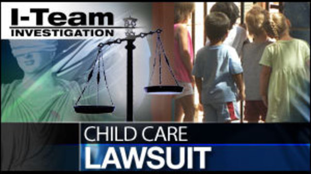 Lawsuit  Against County Claims Inadequate Foster Child Care