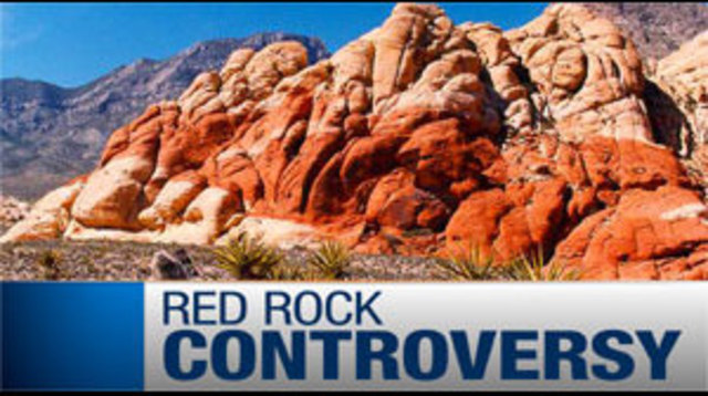 Developer Can Apply to Build Housing Near Red Rock