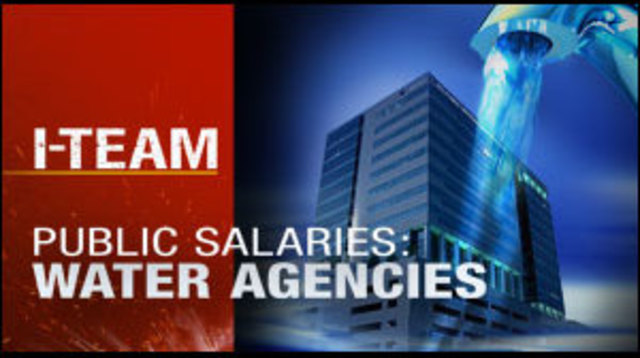 I-Team: Public Trust: Water Authority Salaries