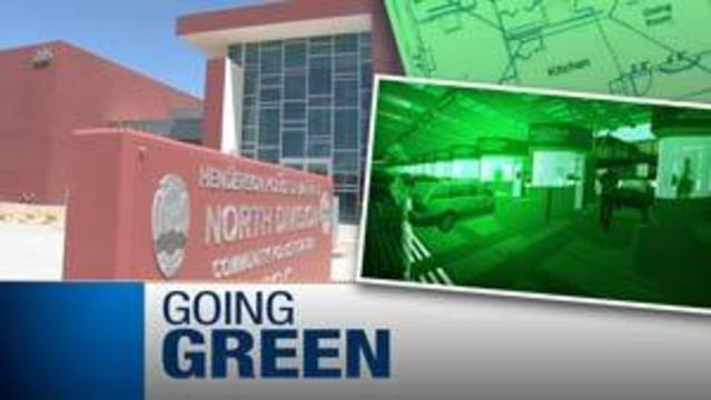 Las Vegas Architects Get Green Recognition