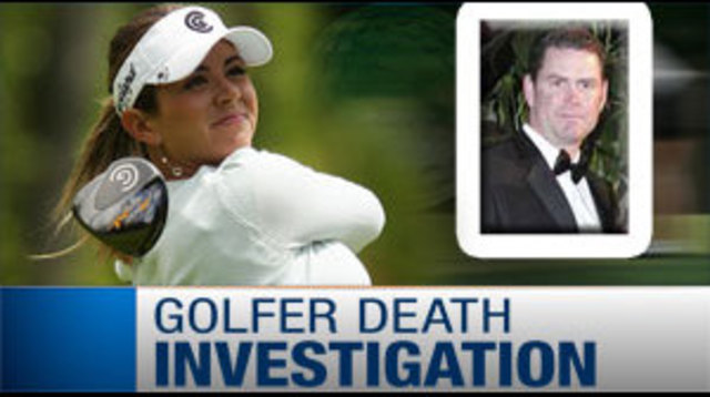 Police Search Doctor's Home and Office in Golfer Death Investigation