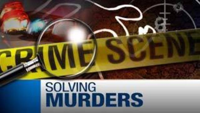 Report Shows High Number of Unsolved Murders in U.S.