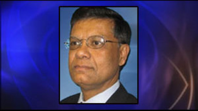 Dr. Desai's Arraignment in Hepatitis Case Delayed