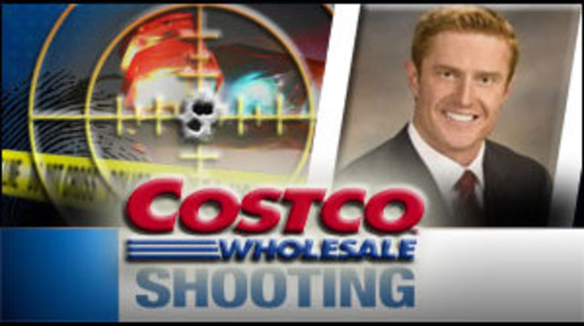 Officer Involved in Costco Shooting Involved in 2006 Shooting